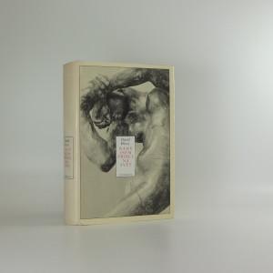 náhled knihy - Nahý jsem přišel na svět : Román o Augustovi Rodinovi