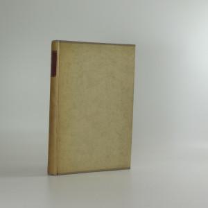 náhled knihy - Smršť