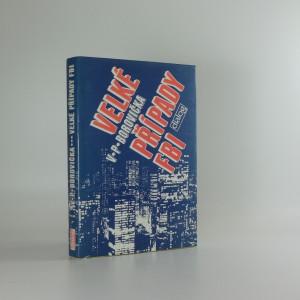 náhled knihy - Velké případy FBI