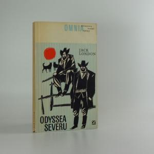 náhled knihy - Odyssea severu : Londonovy povídky