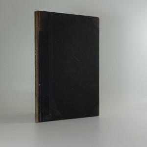 náhled knihy - Kniha černá nebo smolná kr. svobodného města Rokycan z let 1573-1630