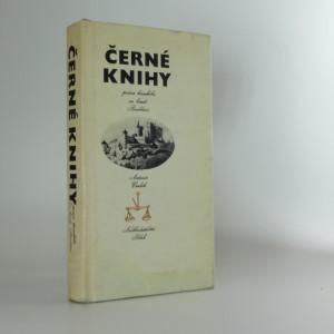 náhled knihy - Černé knihy práva loveckého na hradě Buchlově