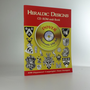 náhled knihy - Heraldic Designs