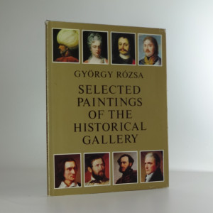 náhled knihy - Selected Paintings of the Historical Gallery