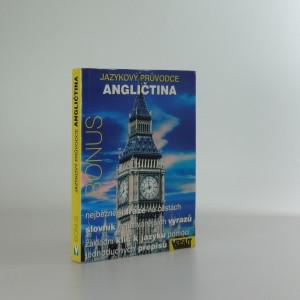 náhled knihy - Angličtina : jazykový průvodce