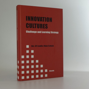 náhled knihy - Innovation cultures - challenge and learning strategy