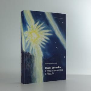 náhled knihy - Karel Vorovka Cesta matematika k filosofii