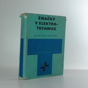 náhled knihy - Značky v elektrotechnice