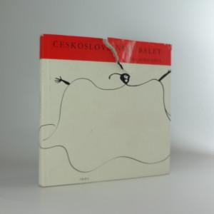 náhled knihy - Československý balet