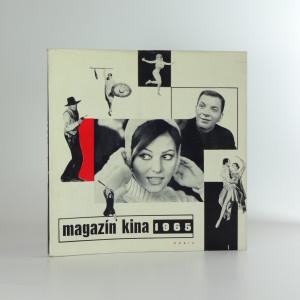 náhled knihy - Magazín  kina  1965