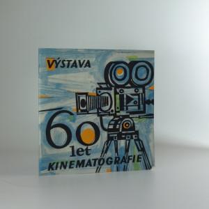 náhled knihy - Výstava 60 let kinematografie