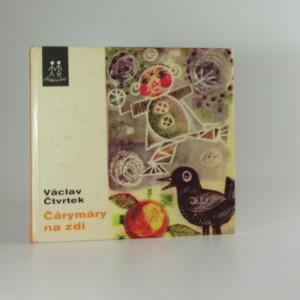 náhled knihy - Čárymáry na zdi