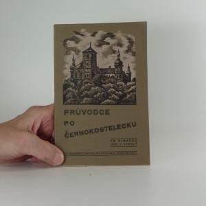 náhled knihy - Průvodce po Černokostelecku