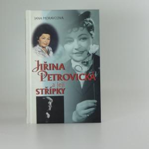 náhled knihy - Jiřina Petrovická a její střípky