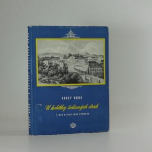 náhled knihy - U kolébky železných drah : život a dílo Jana Pernera