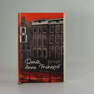 náhled knihy - Deník Anne Frankové : 14. června 1942-1. srpna 1944 = (Het Achterhuis)