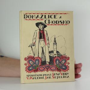 náhled knihy - Domažlice a Chodsko