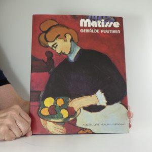 náhled knihy - Henri Matisse : Paintings and Sculptures in Soviet Museums