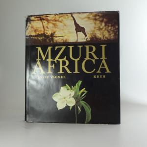 náhled knihy - Mzuri Africa