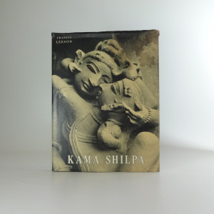 náhled knihy - Kama shilpa