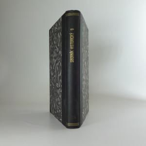 náhled knihy - Sborník historický IX