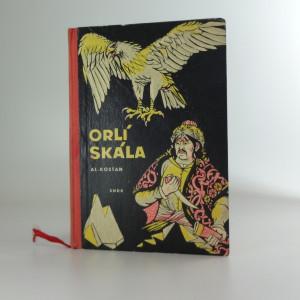 náhled knihy - Orlí skála