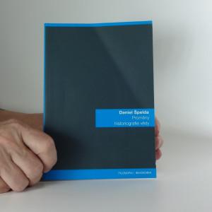 náhled knihy - Proměny historiografie vědy