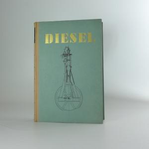 náhled knihy - Diesel
