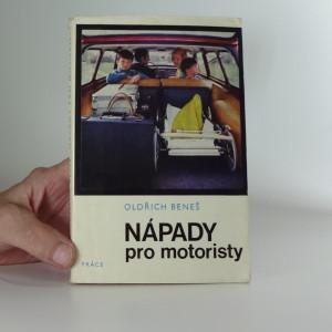 náhled knihy - Nápady pro motoristy