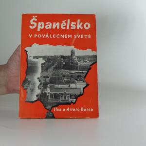 náhled knihy - Španělsko v poválečném světě