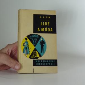 náhled knihy - Lidé a móda