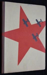 náhled knihy - Jak jsem se stal sovětským letcem