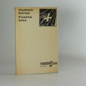 náhled knihy - Písečná kosa