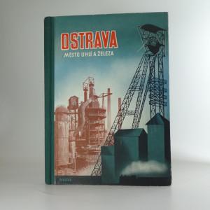náhled knihy - Ostrava, město uhlí a železa