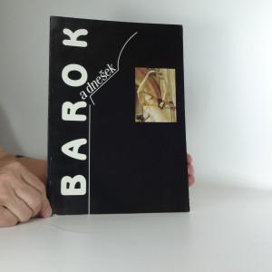 náhled knihy - Barok a dnešek : mezinárodní výtvarné sympozium : Litoměřice, kostel Zvěstování Panny Marie : 1992