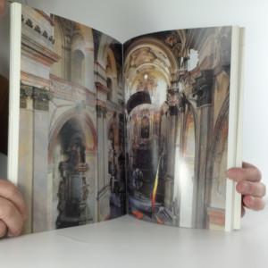 antikvární kniha Barok a dnešek : mezinárodní výtvarné sympozium : Litoměřice, kostel Zvěstování Panny Marie : 1992, 1992