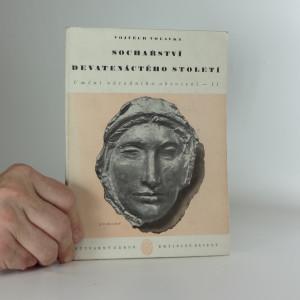 náhled knihy - Sochařství devatenáctého století