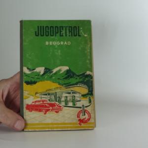 náhled knihy - Automobilski priručnik