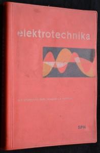 náhled knihy - Elektrotechnika pro průmyslové školy strojnické a hutnické