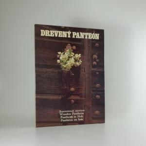 náhled knihy - Drevený Panteón