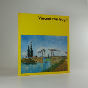 náhled knihy - Vincent van Gogh