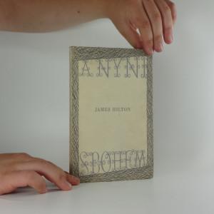 náhled knihy - A nyní sbohem