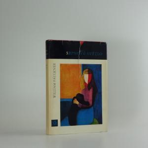 náhled knihy - Srpnové světlo