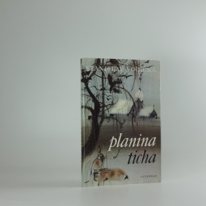 náhled knihy - Planina ticha