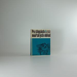náhled knihy - Po stopách mořských oblud
