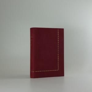 náhled knihy - Vojna a mír, díl II.