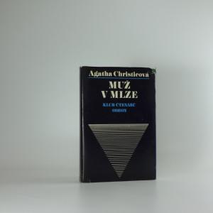 náhled knihy - Muž v mlze : dvacet detektivních povídek