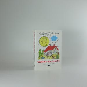 náhled knihy - Vaříme na chatě