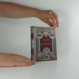 náhled knihy - Straky na vrbě : Humoresky a satiry