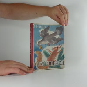 náhled knihy - O sivé holubičce a jiné pohádky